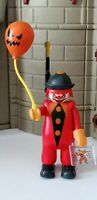 Playmobil Scooby Doo Mystery Figures Serie 1 70288 Ghost Clown