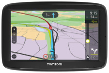 TomTom Start 52 GPS 5 Inch Sat Nav UK & W.EUROPE Lifetime Maps Update UK Seller
