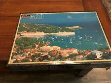 500 piece GPC Jigsaw Puzzle- complete!!