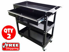 Tool Carts Storage Solutions