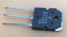1 pc. 2SK1723  Toshiba  TO3P   NOS