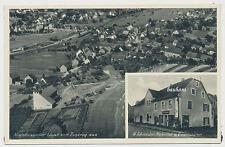 AK  Niederlinxweiler/Saar - Schneider- Kolonial-u. Eisenwaren (Y842)