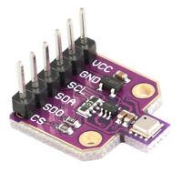 BME680 Cjmcu-680 MóDulo de Sensor de Alta Altitud Placa de Desarrollo Sensor u2O