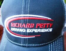 Richard Petty Driving Experience cap - New, never used