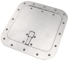 Aluminum Access Door, Surface Mount - Quarter-Max