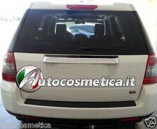 COVER MANIGLIONE PORTABAGAGLI IN ABS CROMO CROMATO  Land Rover Freelander 2 LR2