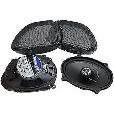 """NEW HOGTUNES 3572-AA Gen3 5"""" x 7"""" Front Speakers"""
