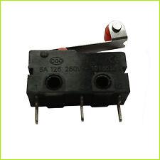 MICROSWITCH endstop SENSORE PROSSIMITA microschalter tastatore meccanico pressione 3d