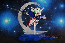 K1178 C Bandai Mobile Suit Gundam EXIA REPAIR Diorama Cake Topper Figure Model