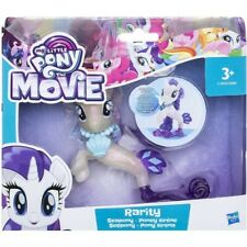 My Little Pony C1825ES0 The Movie Rarity Seapony Figure