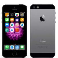 Smartphone Apple iPhone 5s -16 Go- Gris Sidéral DÉBLOQUÉ TOUT OPÉRATEUR-Touch ID