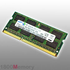 Apple Mac 4GB Memory 1066MHz DDR3 PC3-8500 RAM MacBook Pro iMac Mini Core 2 Duo