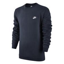 Felpe e tute da uomo a manica lunga bianco Nike