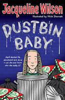 Dustbin Baby, Wilson, Jacqueline, Very Good Book