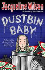 Dustbin Baby-ExLibrary