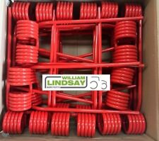 20 x Claas Volto Grass Tedder Silage Hay Replacement Tine Box of 20 - 5259568151