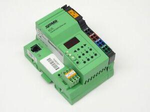 SysMik Inline Control Server ICS-709M Phoenix Contact 2878285 / 28 78 28 5