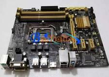 ASUS desktop motherboard DDR3 Socket LGA 1150 B85M-G