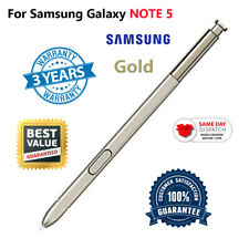 NEW For Samsung Galaxy Note 5 S Pen Replacement Original Pencil OEM Stylus GOLD
