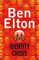 Identity Crisis by Ben Elton 9780552771290 | Brand New | Free UK Shipping