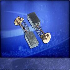 Kohlebürsten Motorkohlen für Hitachi G 10 SR 2, G 12 S 1, G 12 SA, G 12 SG
