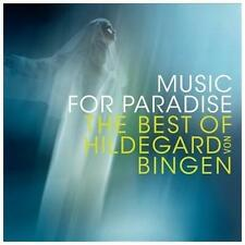 Music For Paradise - The Best Of Hildegard Von Bingen, New Music