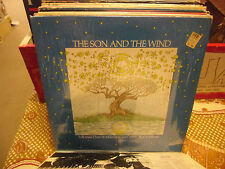 Son and The Wind Folk Mass Choir LP private press EX IN Shrink [California]