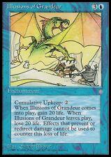 ILLUSIONE DI GRANDEZZA - ILLUSIONS OF GRANDEUR Magic ICE Mint