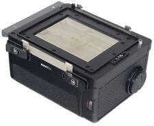 Bronica ETR 120 Film Retro-ETRSi -