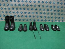 Vintage - Residenz 100% Gi Joe - Schuhe E Amphibien
