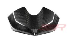 (08-11) Yamaha YZF R6 Gas/Fuel Tank Panel Cover Fairing 100% Twill Carbon Fiber