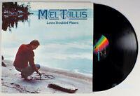 Mel Tillis - Loves Troubled Waters (1977) Vinyl LP •PLAY-GRADED• I Got the Hoss