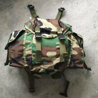 Toysoldier LBT style Woodland 0990B Spec Ops Backpack navy seals crye ABA