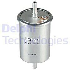 DELPHI Fuel Filter For SMART Cabrio City-Coupe Fortwo Coupe 99-07 4514770001