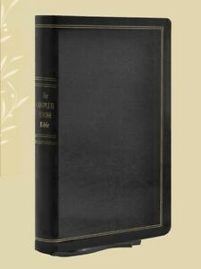 Complete Jewish Bible - Giant Print: An English Version