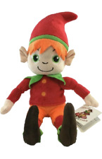 More details for cornish piskie / peskie / pisky plush - 36cm tall - free postage - perfect gift