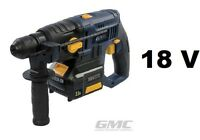 HAMMER DRILL BIT Drill WITHOUT THREAD HAS BATTERY 18 V Li-Ion - SDS plus GMC