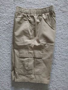 Boys Pull On  Cargo Shorts by The Children's Place ...Size 18