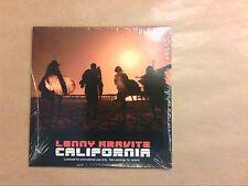 RARE CD PROMO / LENNY KRAVITZ / CALIFORNIA / NEUF SOUS CELLO