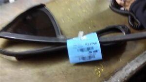 Passenger Right Rear Door Vent Glass Fits 04-08 GRAND PRIX 105091