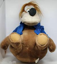 """12"""" Brer Br'er Bear Plush Doll Walt Disney World Song of the South Splash Mtn"""