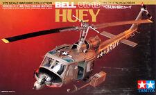 Tamiya 60722 BELL UH-1B HUEY 1/72 Kit