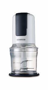 Tritatutto Kenwood CH580 Universale Elettrico con Mixer e Contenitore da 500ml