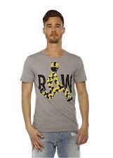 100% Genuine G Star Raw. Big Marsch  T-Shirt.  Brand New With Tags.
