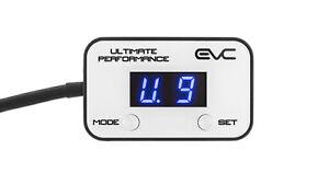 EVC THROTTLE CONTROLLER FOR MERCEDES-BENZ M-CLASS W166 2011 -2018 EVC452