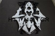 Unpainted ABS Plastic Fairing Cowling For YAMAHA YZF 1000 R1 YZFR1 2004-2006 05