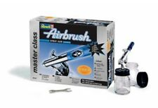 Revell 39107 Revell Vario Airbrush - Bottom Feed For Larger Spray Jobs