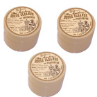 The Masters Brush Cleaner and Preserver 1 Ounce 100-BJ (3-Pack)
