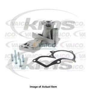 New VAI Water Pump V25-50019 Top German Quality