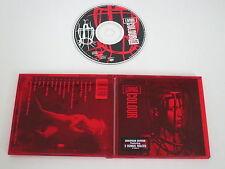 LIVING COLOUR/STAIN(EPIC EPC 472856 2) CD ALBUM